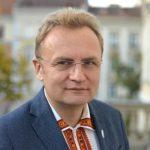 Садовый поддержал депутата-взяточника от «Самопомощи»