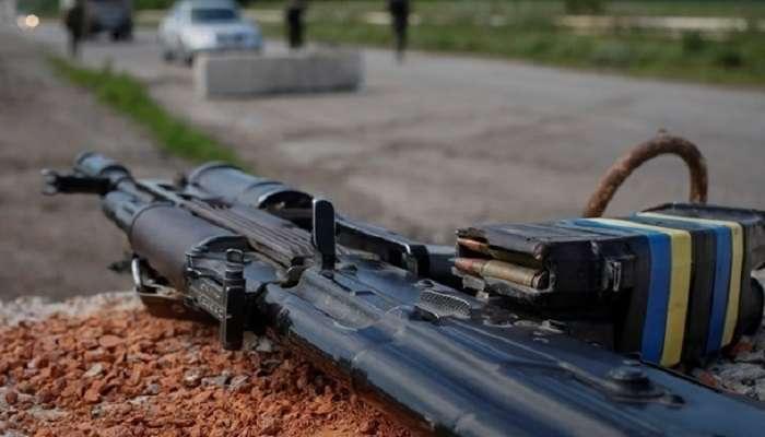 В АТО погибли 4 российских военных
