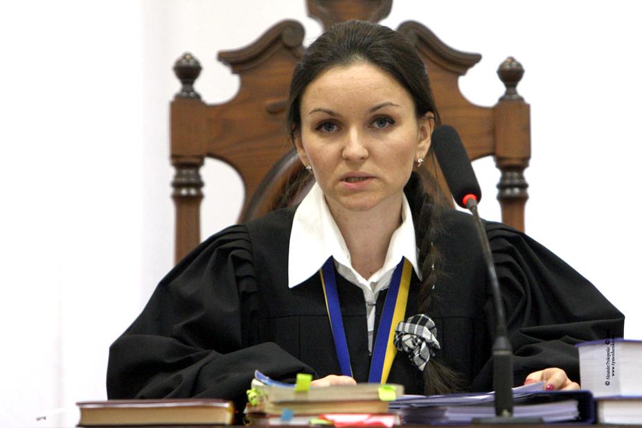 Одиозная судья Царевич рекомендована к увольнению за нарушение присяги