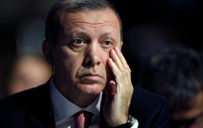 В Турции задержан главный военный советник Эрдогана