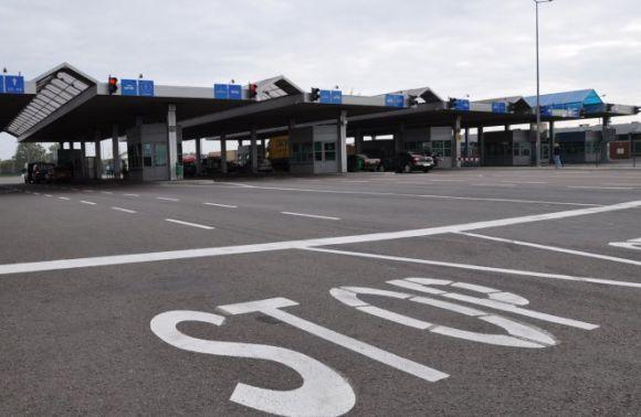Против пикетчиков, которые блокировали границу на Львовщине, открыли уголовное дело