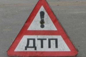 Во Львове водитель сбил полицейского и скрылся с места ДТП