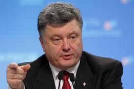 Журналисты показали, как охранники Януковича теперь защищают Порошенко