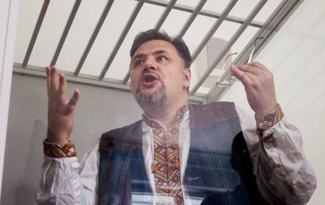 Суд оправдал блогера Коцабу и отпустил на свободу