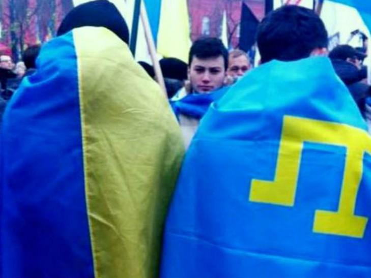 Как спецслужбы России уничтожают проукраинских крымчан