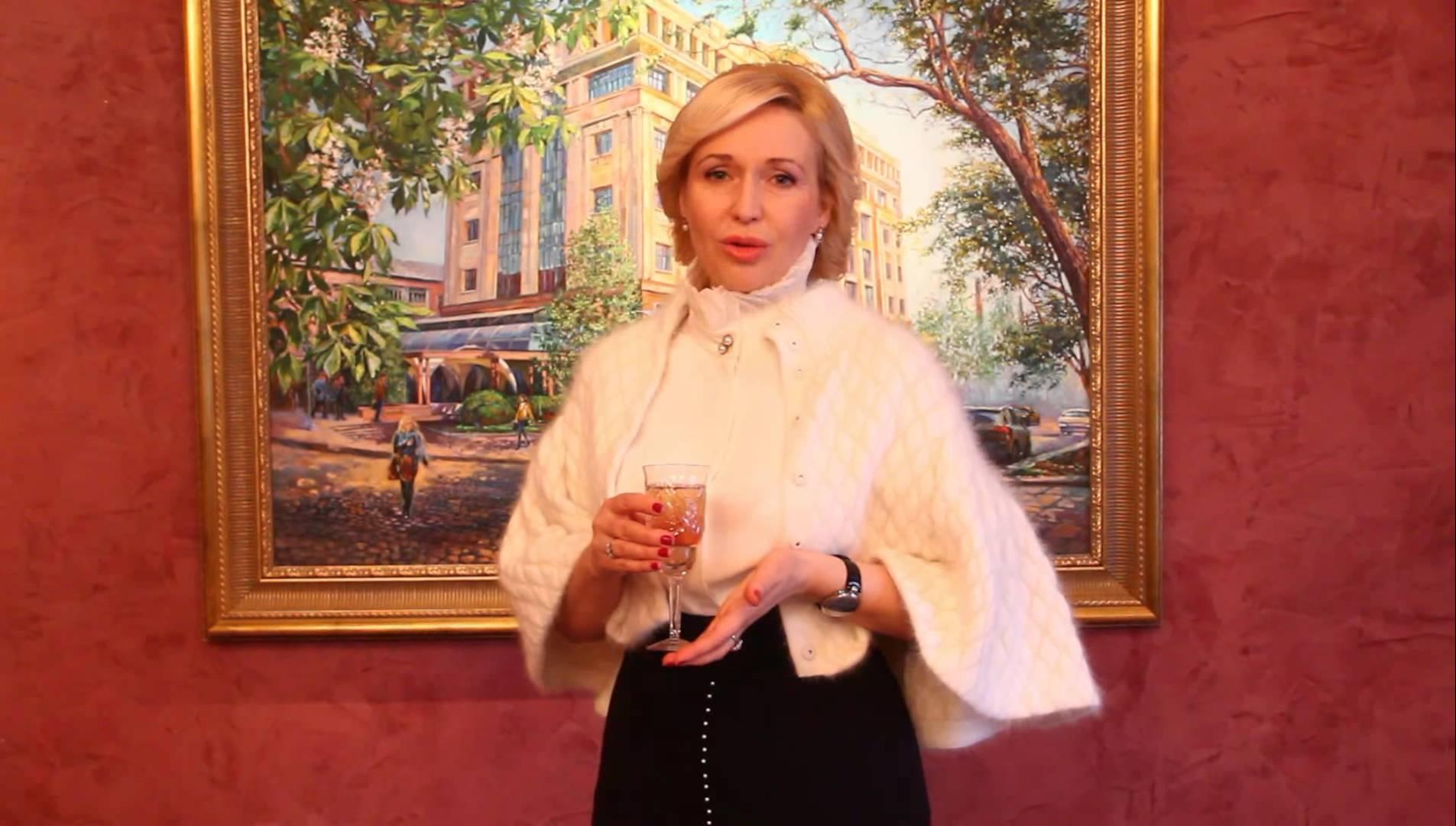 Жена пойманного в «ДНР» на взятках первого зама «мэра» Донецка собралась в Госдуму России от КПРФ (Фото)