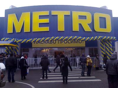 Во Львове неизвестные обокрали гипермаркет, связав охранника