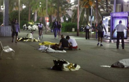 100 тыс. евро за теракт в Ницце? Новая информация о смертнике