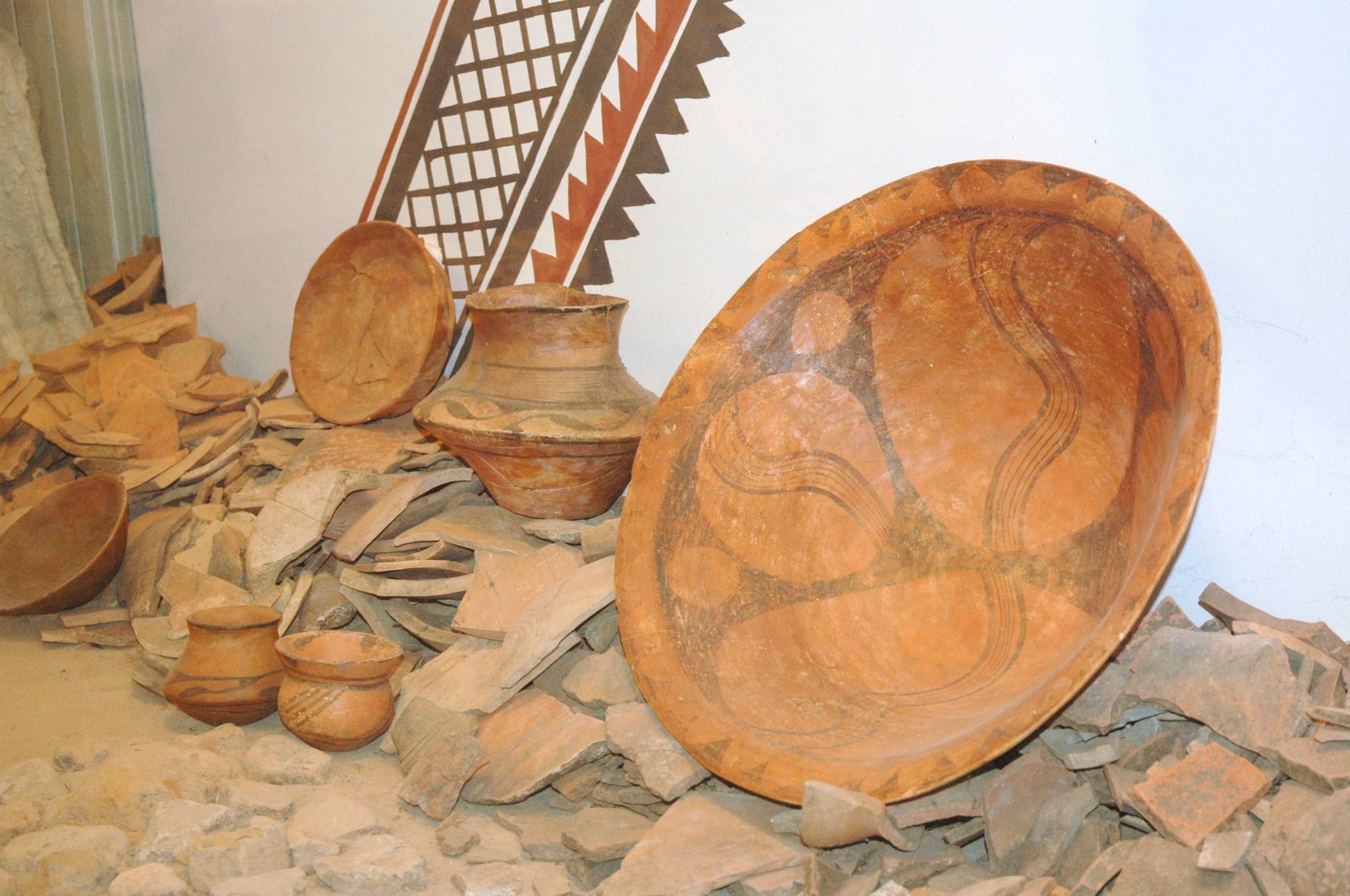 Рядом с Львовом нашли следы доегипетской цивилизации