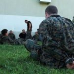Мужчина после 2 лет плена в «ЛНР» пешком добрался до Украины