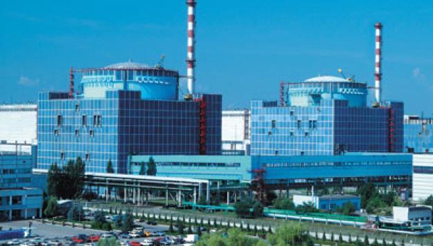 На Хмельницкой АЭС произошла большая авария