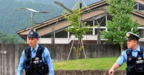 Напавший на пансионат для людей с особыми потребностями в Японии не связан с радикальным исламизмом