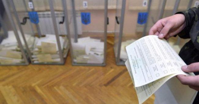 ЦИК обработала более 50% протоколов на довыборах в ВР