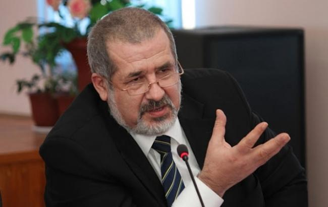 РФ готовит в оккупированном Крыму «полную зачистку», — Чубаров