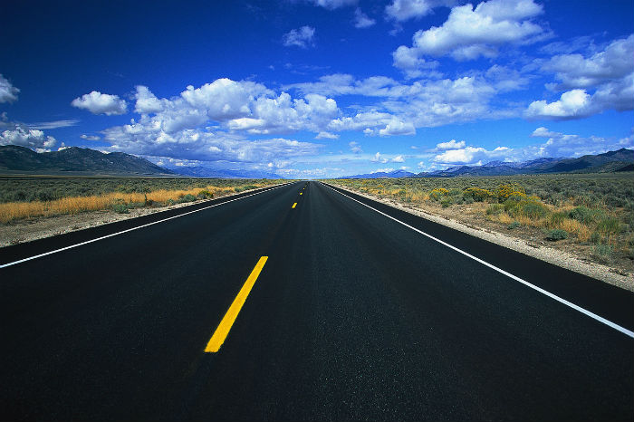 В Министерстве инфраструктуры заговорили про платные дороги