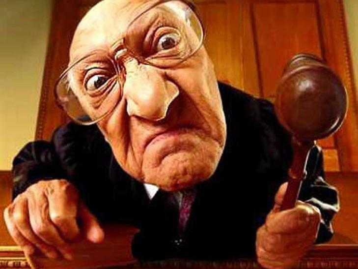Дело о коррупции военного прокурора суд не смог устранить Кулика с должности