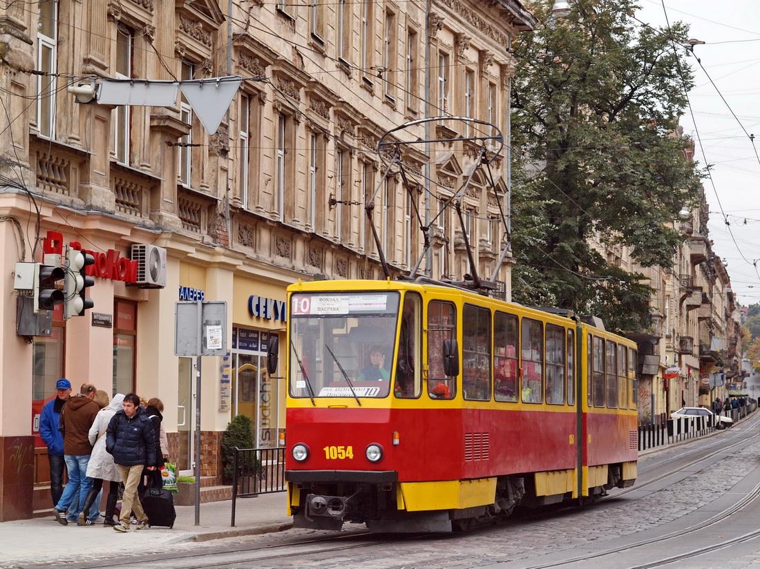 Повези меня туда… История трамвайной аферы кума Садового (расследование)