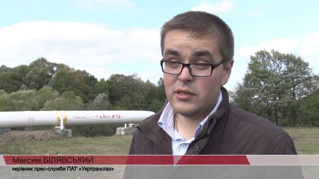 «Укртрансгаз» будет импортировать голубое топливо из Польши, как только поступят заявки от трейдеров