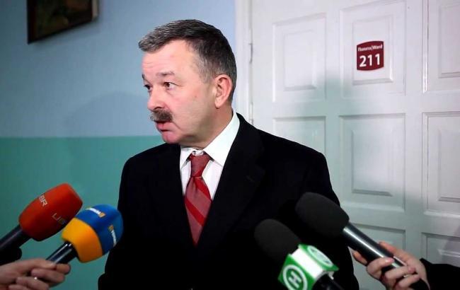 Кабмин уволил замглаву Минздрава