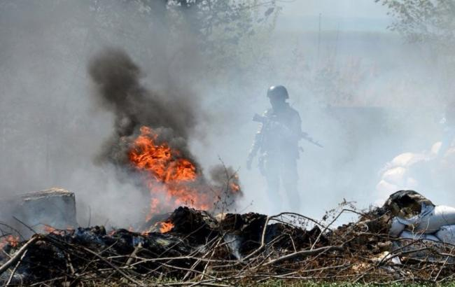Обострение ситуации в АТО связано с выборами на Донбассе, — разведка