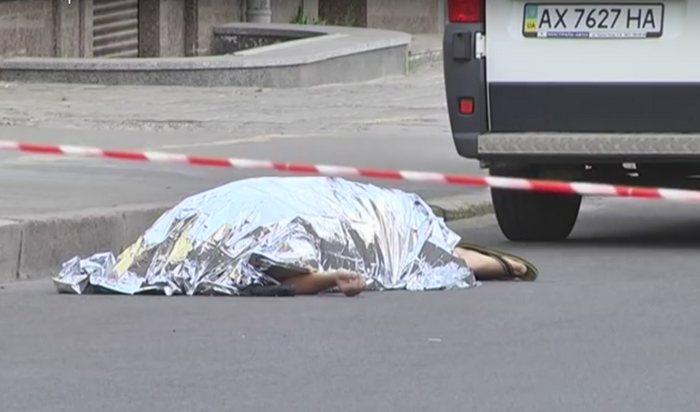 Поставил на колени и выстрелил в спину: разбойное нападение в Харькове