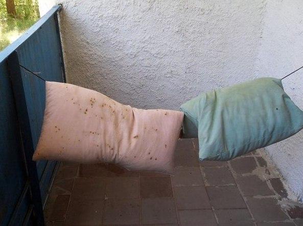 Соцсети шокировал детский лагерь боевиков (ФОТО)