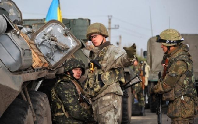 В зоне АТО подорвались украинские военные, есть погибшие, — волонтер