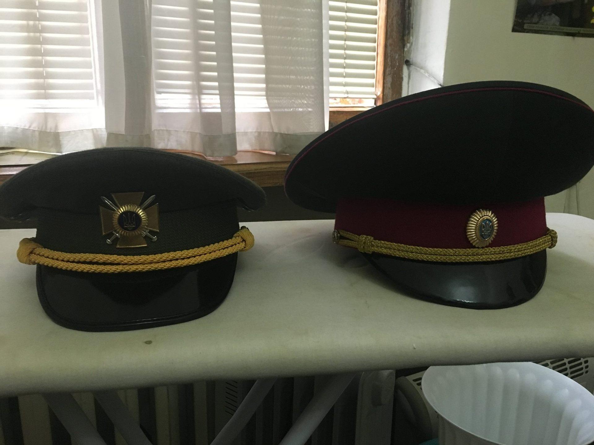Военные выйдут в новой форме на парад ко Дню Независимости (ФОТО)