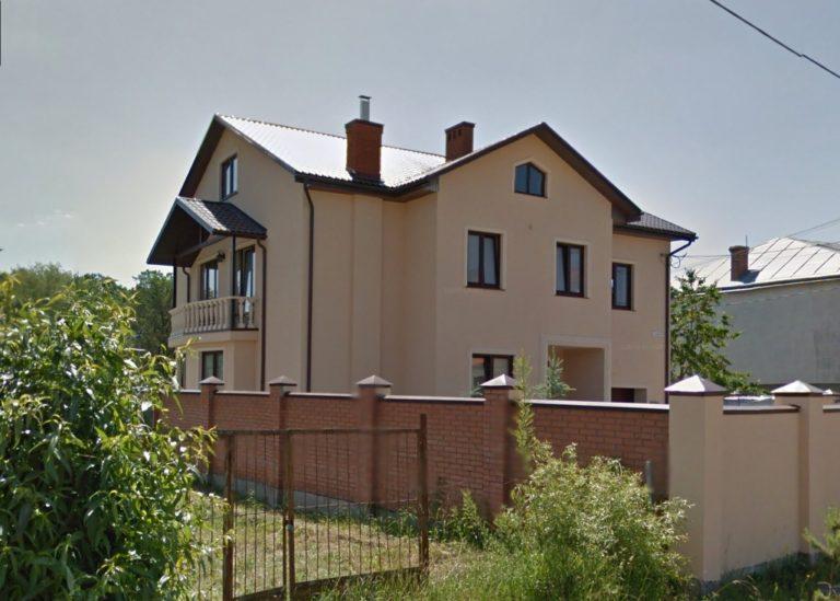 Как выглядит состояние семьи новоиспеченного заместителя прокурора Львовской области (ФОТО)