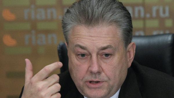 Заявления постпреда Украины в ООН про Крым всколыхнули соцсети