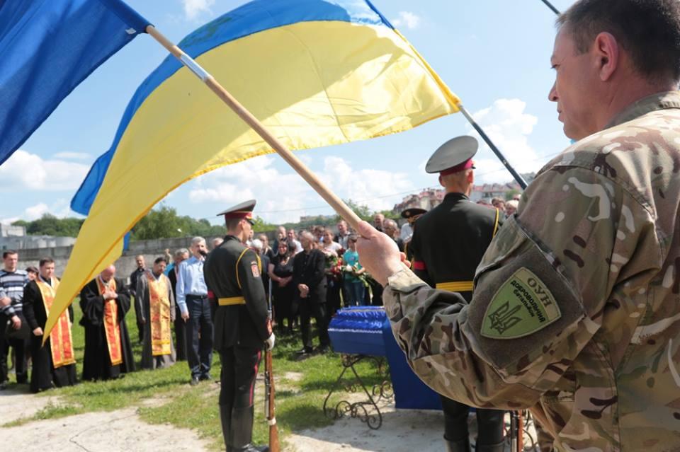 Бойцы ОУН готовили теракт во Львове (ВИДЕО)