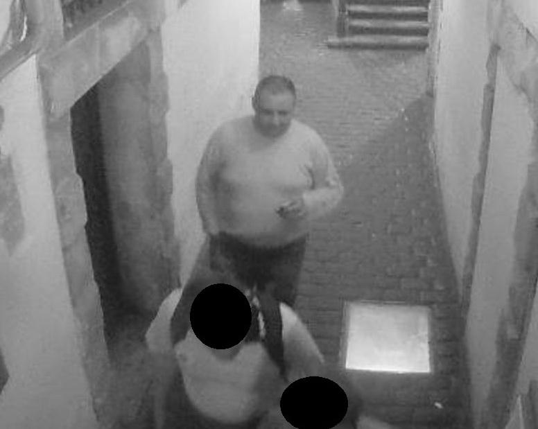 Во Львове разыскивают мужчину за попытку убийства