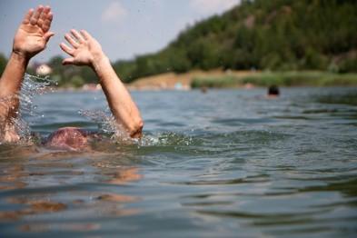 В пруду на Львовщине утонул 50-летний мужчина