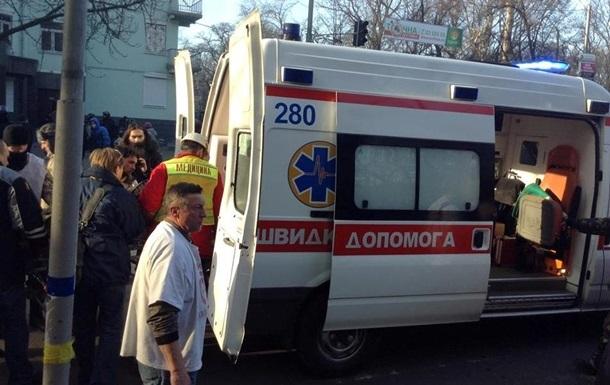 В Ужгороде расстреляли семью участника АТО