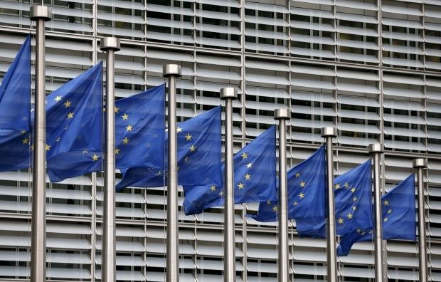 В ЕС обсудили ситуацию в Украине и обострение напряженности между Москвой и Киевом