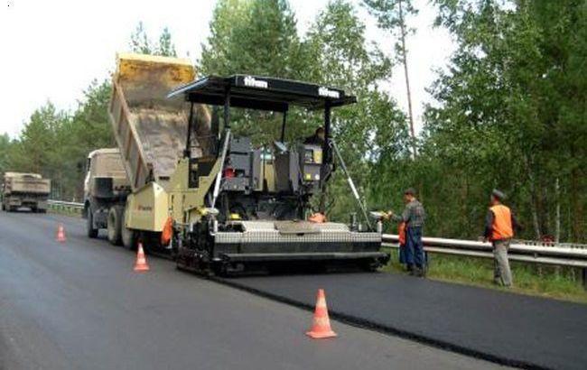 Япония может присоединиться к ремонту украинских дорог и мостов