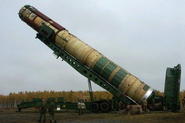 Украина может принять ядерное оружие США – сделано неожиданное предложение