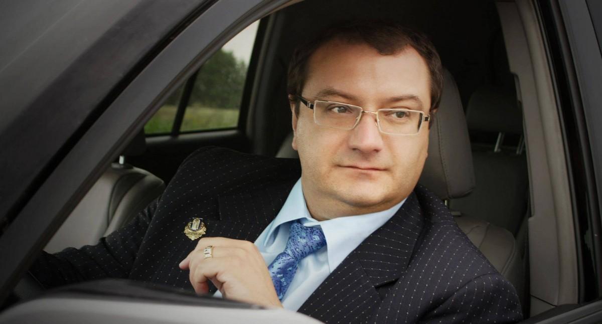 Закончено досудебное следствие по делу об убийстве адвоката Грабовского