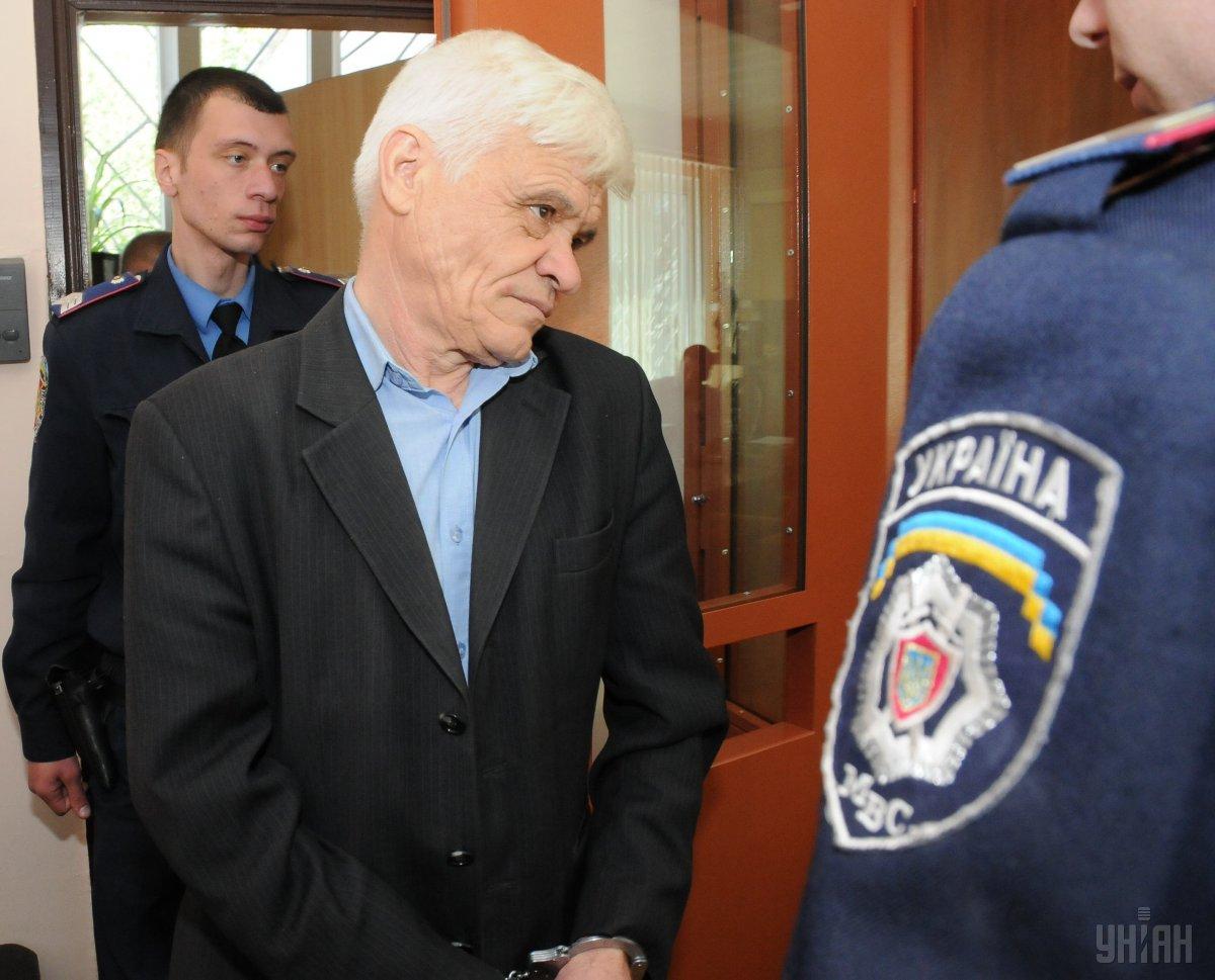 В Харькове суд продлил идеологу «ХНР» Апухтину арест до 1 октября