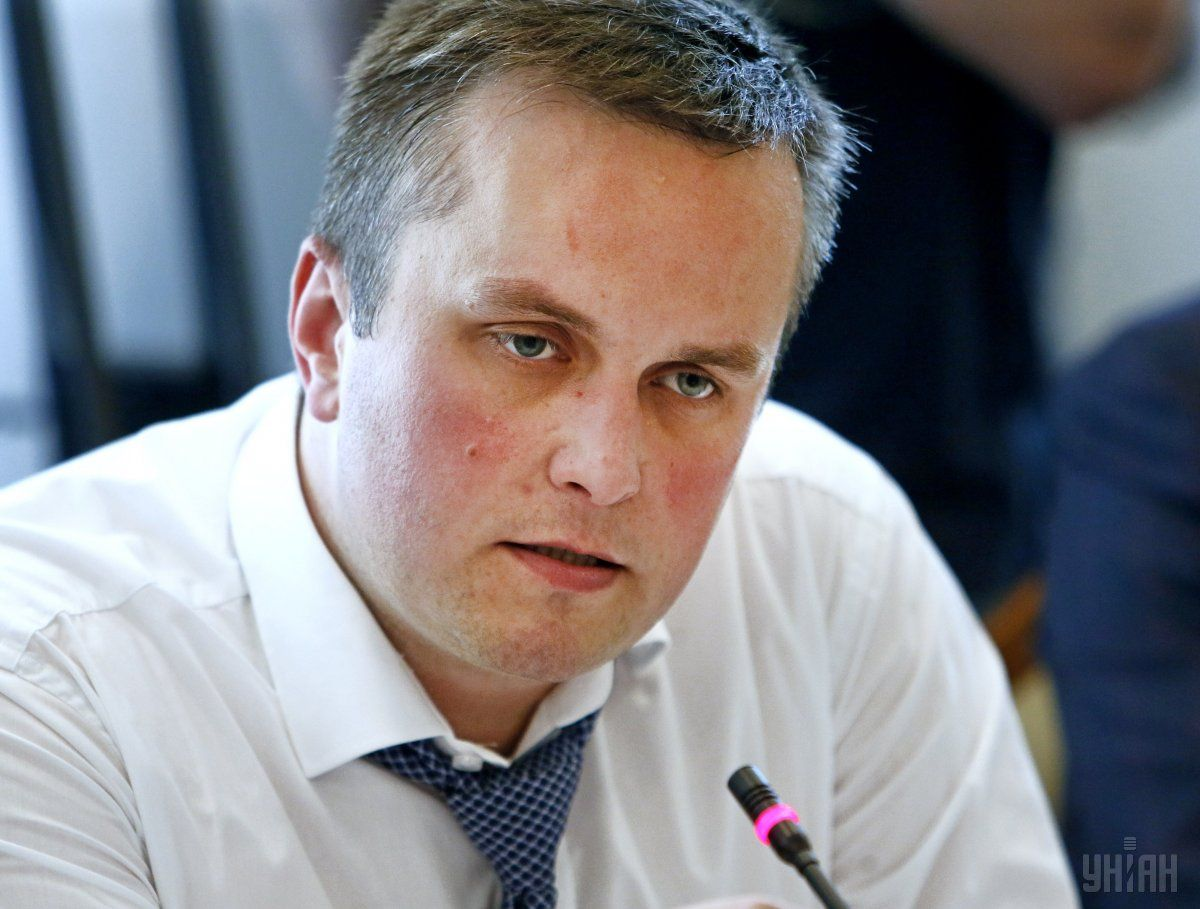 Холодницкий: Спецоперация по задержанию судьи Чауса длилась с марта