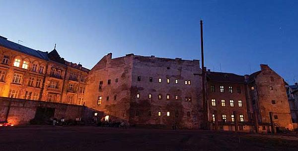 Во Львове в бывшем застенке КГБ и гестапо нашли два массовых захоронения