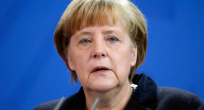 Жители Германии не хотят больше видеть Меркель канцлером страны
