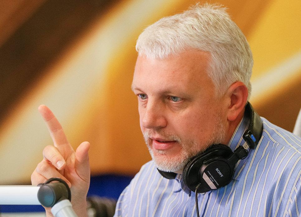 Суд разрешил следователям открыть банковский сейф П.Шеремета