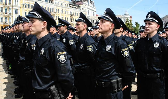 Государственная измена, убийство и наркомания — резонансные возбуждения нового полиции