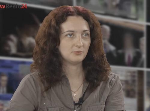 СБУ не заинтересовала львовская журналистка, которую обвиняют в разжигании национальной розни