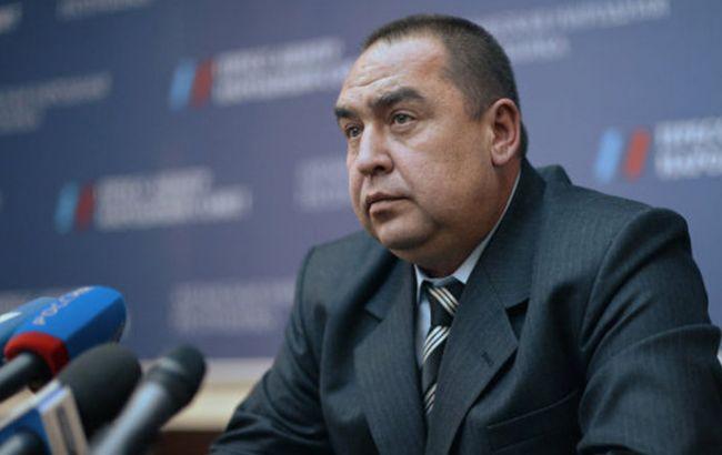 Суд Киева разрешил заочно судить Плотницкого