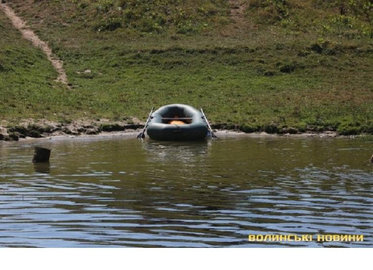 Житель Львовской области приехал на фестиваль «Бандерштат» и утонул в озере