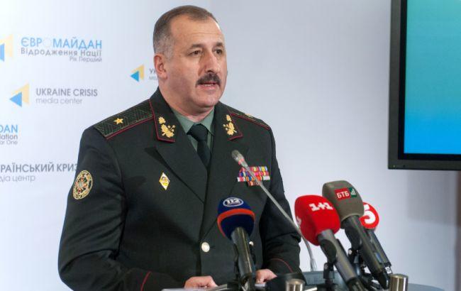 В октябре стартует новый призыв в украинскую армию, — Генштаб