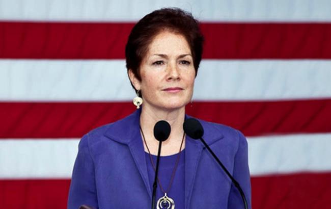 Новый посол США прибудет в Украину на следующей неделе
