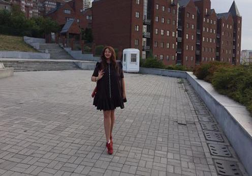Секс-дива из парламента Валерия Егорова похудела до неузнаваемости